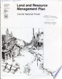 Land and Resource Management Plan