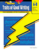 Power Practice  Traits of Good Writing  Gr  6 8  eBook