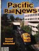 Pacific Rail News