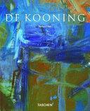 Willem de Kooning  1904 1997