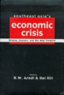 Southeast Asia's Economic Crisis