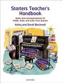 Starters Teacher s Handbook