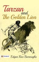 Tarzan and the Golden Lion [Pdf/ePub] eBook