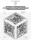Illustrations of Statistical Sections of Comprehensive Annual Financial Reports of State and Local Governments