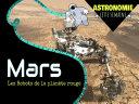 Pdf Mars - Les Robots de la planète rouge Telecharger