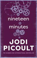 Nineteen Minutes Book