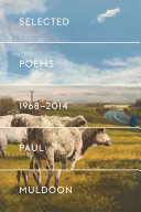 Selected Poems 1968 2014