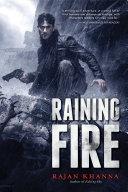 Raining Fire Book