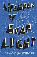 Lifespan of Starlight Book