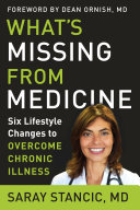What's Missing from Medicine Pdf/ePub eBook