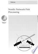 Nordic Network Fish Processing