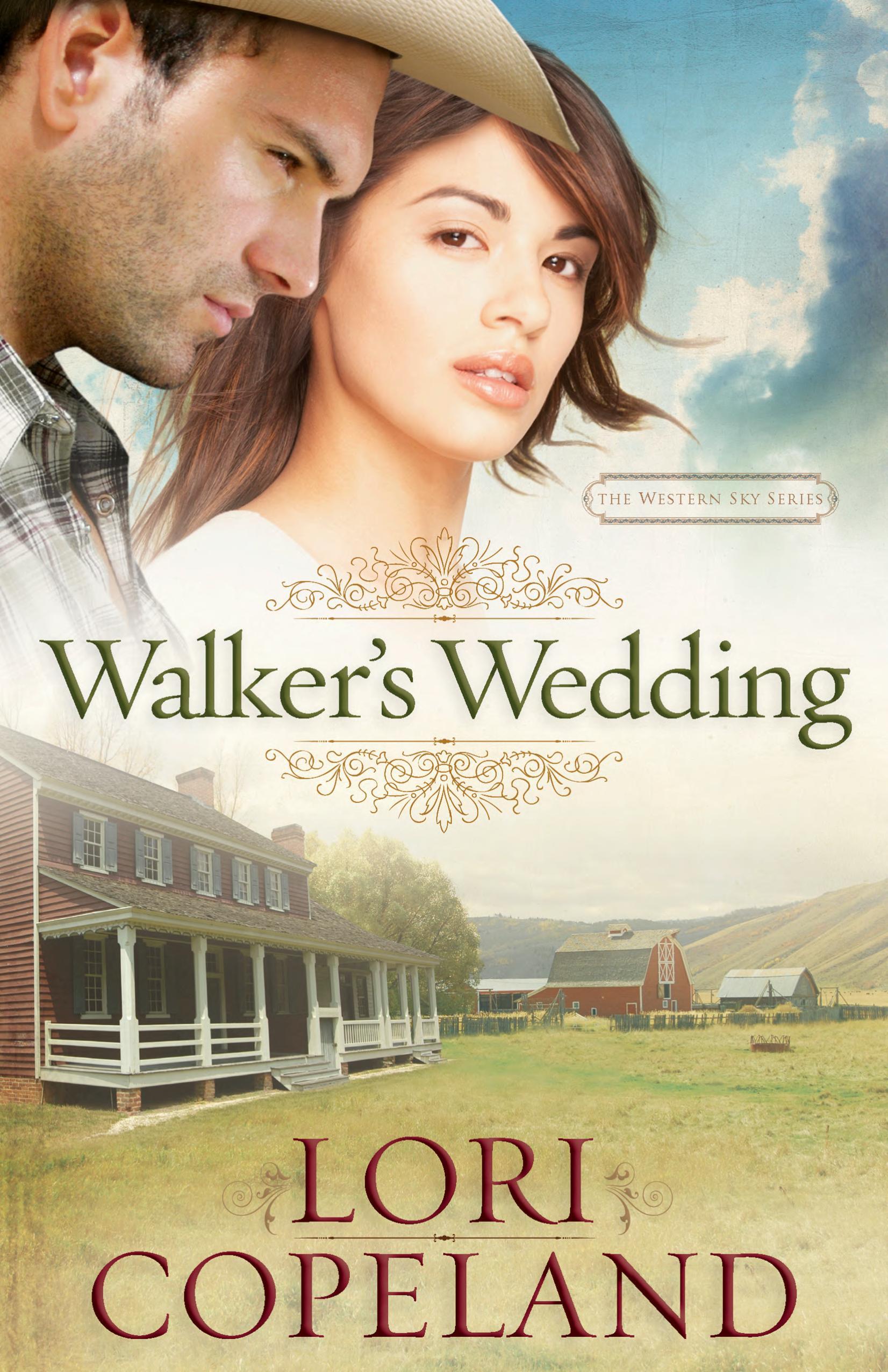 Walker s Wedding