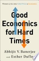 Good Economics for Hard Times image