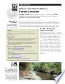 Forest Stewardship Series 9 Forest Streams