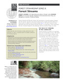 Forest Stewardship Series 9  Forest Streams