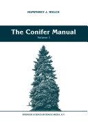 The Conifer Manual