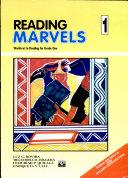 Reading Marvels