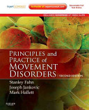 Principles and Practice of Movement Disorders Book