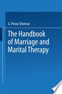 The Handbook of Marriage and Marital Therapy