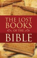 The Lost Books of the Bible [Pdf/ePub] eBook