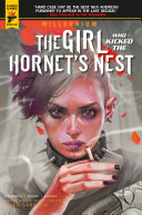 The Girl Who Kicked the Hornet's Nest - Millennium Volume 3