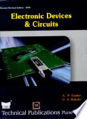 Electronic Devices And Circuits Book PDF