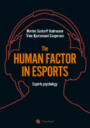 The human factor in esport
