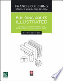 Building Codes Illustrated Book