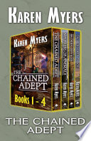 The Chained Adept (1-4)