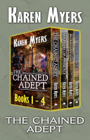 The Chained Adept (1-4) ebook