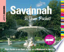 Insiders  Guide    Savannah in Your Pocket