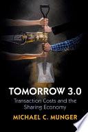 Tomorrow 3 0 Book