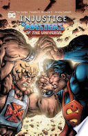 Injustice Vs Masters Of The Universe Book PDF