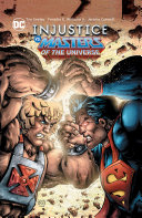 Pdf Injustice vs. Masters of the Universe