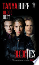 Blood Debt Book PDF