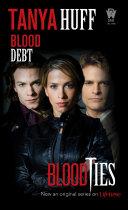 Blood Debt Pdf/ePub eBook