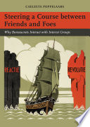 Steering A Course Between Friends And Foes Book PDF