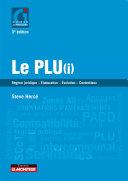 Pdf Le PLU(i) Telecharger