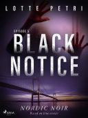 Black Notice: Episode 5 Pdf/ePub eBook