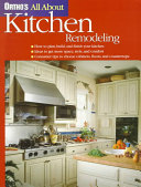 Ortho s All about Kitchen Remodeling