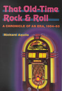 That Old-time Rock & Roll ebook
