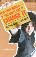 It S Your World If You Don T Like It Change It Book PDF