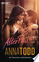 After passion  : AFTER 1 - Roman
