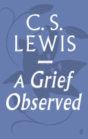 A Grief Observed Pdf/ePub eBook