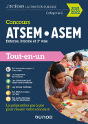 Pdf Concours ATSEM ASEM - 2021-2022 Telecharger