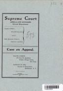 Pdf Supreme Court Appellate Division-Second Department