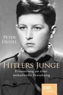Pdf Hitlers Junge