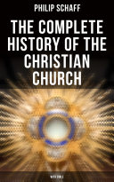 The Complete History of the Christian Church (With Bible) Pdf/ePub eBook