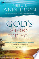 God s Story for You  Victory Series Book  1