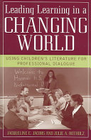 Leading Learning in a Changing World